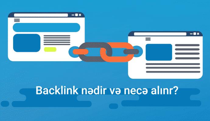 backlink nədir backlink almaq