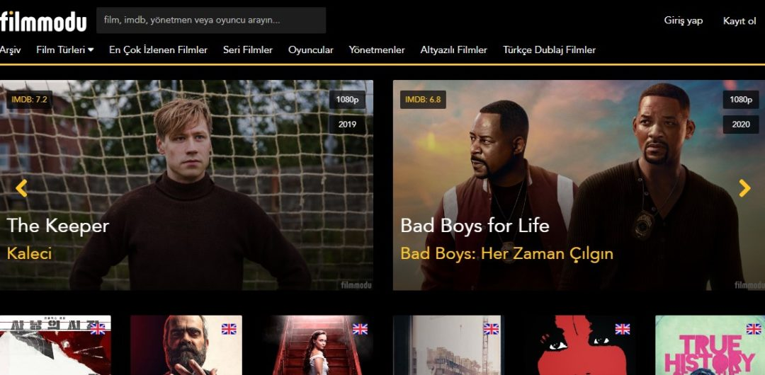 Screenshot 5 kino saytlari