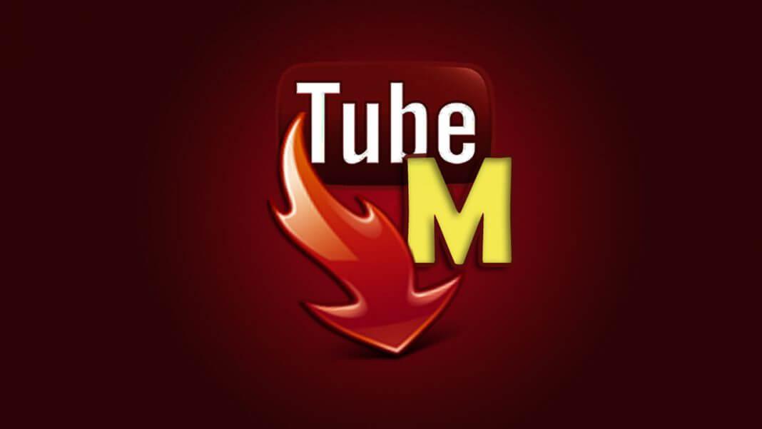 TubeMate Youtubeden video yuklemek