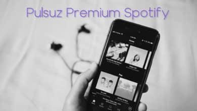 Photo of Pulsuz Spotify yükləmək qaydası [2021]