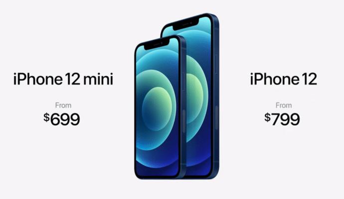 iphone 12 mini qiymeti
