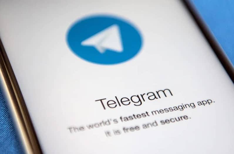 telegram qrupları
